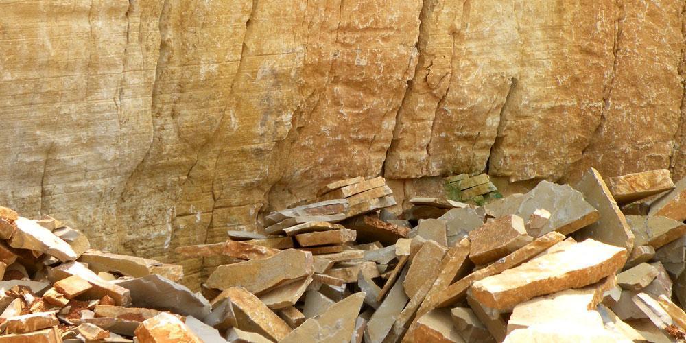 Prirodni kamen Mionica