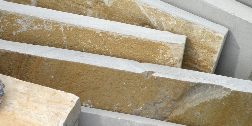 Vrste prirodnog kamena